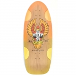 Dogtown OG Classic Bigfoot Skateboard Deck 11.75