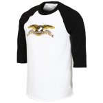 Anti Hero Eagle 3/4 Sleeve Tee