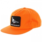 Anti Hero Pigeon Patch Snapback Hat