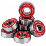 Psycho Abec 5 Skateboard Bearings