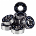 Psycho Swiss Tech Skateboard Bearings