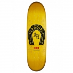 Anti Hero Cardiel Oro Skateboard Deck 9.2