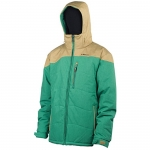 Lib Tech Totally Down Insulated Snowboard Jacket