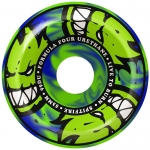 Spitfire Formula Four Afterburner 99a Skateboard Wheels