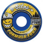 Spitfire Formula Four Silas LTD 101a Skateboard Wheels
