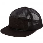 Creature Reverse Patch Snapback Hat
