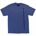 Independent Vertical Tee