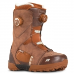K2 Arrow Women's Step-In Snowboard Boots