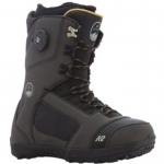 K2 Compass Clicker Lace Snowboard Boot