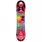Never Summer Shredder Youth Snowboard