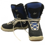 Focus Limited Snowboard Boots - Size 9