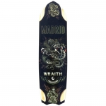 Madrid Wraith Team Edition Longboard Deck