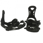 Ride LX Extra Large Snowboard Bindings