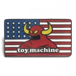 Toy Machine American Monster Lapel Pin