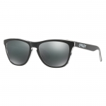 Oakley Frogskins Eclipse Clear Sunglasses