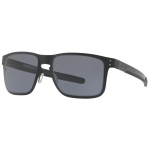 Oakley Holbrook Metal Matte Black Sunglasses