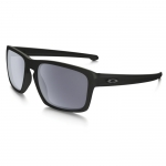 Oakley Sliver Matte Black Sunglasses