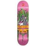 Almost R7 Daewon Tom Big Panther Skateboard Deck 8.25