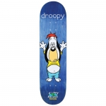 Almost Youness Droopy Stretch Skateboard Deck 8.0
