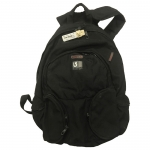 Burton Black Backpack