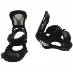 Burton CO2 Large Snowboard Bindings