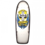 Dogtown OG Rider Bulldog Skateboard Deck 10.0