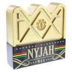 Element Nyjah Crown Skateboard Wax