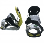 Flow NXT AT no discs Large Snowboard Bindings