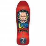 Santa Cruz SMA Conroy Crystal Ball Reissue Skateboard Deck 10.08