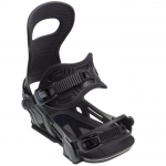 Bent Metal Solution Snowboard Bindings