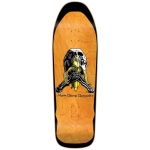 Blind Gonz Skull and Banana Skateboard Deck SP 9.875