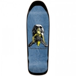 Blind Gonz Skull and Banana Skateboard Deck HT 9.875
