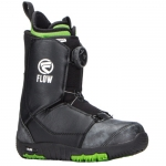 Flow Micron Boa Youth Snowboard Boots