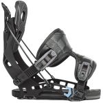 Flow NX2 Rear Entry Snowboard Bindings