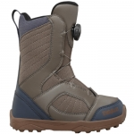 Thirty Two (32) Boa Snowboard Boots