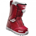 Thirty Two (32) Lashed Crab Grab Boa Youth Snowboard Boots