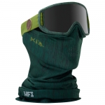 Anon Relapse Jr. MFI Snowboard Goggles - Kids