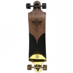 Dusters Rush Longboard Complete