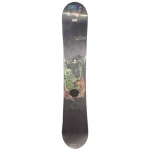 Lib Tech Skunk Ape Wide Snowboard - 190cm