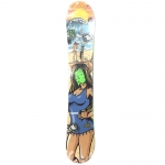 APO Sage Kotsenburg Monster Energy Limited Edition Pro Model Snowboard