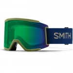 Smith Squad XL Snowboard Goggles