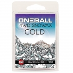 One Ball Jay 4WD Cold 23-12F Snowboard Wax