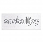 One Ball Jay Steel Wax Scraper