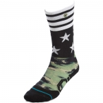 Stance Bravo Kids All-Mountain Snowboard Socks