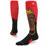 Stance Yo Bigs All-Mountain Snowboard Socks