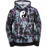 Volcom Team Art Fleece Hoodie