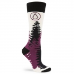 Volcom Tundra Tech Snowboard Socks - Women's