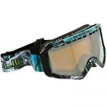 Lib Tech Snowboard Goggles by Quicksilver