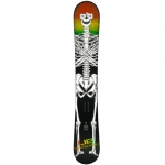 Lib Tech Doughboy Shredder HP Snowboard