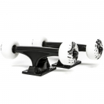 Tensor Darkstar Skateboard Trucks & Wheels